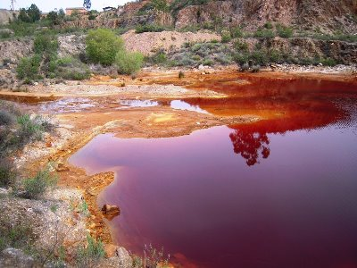 Acid Rock Drainage - Courses and Live Webcasts