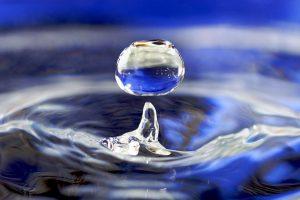 water desalination water